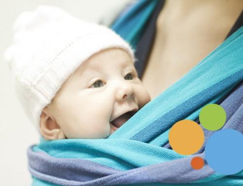 Música y Movimiento para mamás con bebés ¡ven a probar!