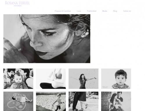 Rosana Teruel – fotografía