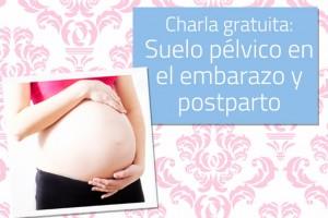 suelo pélvico embarazo
