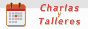 charlas y talleres