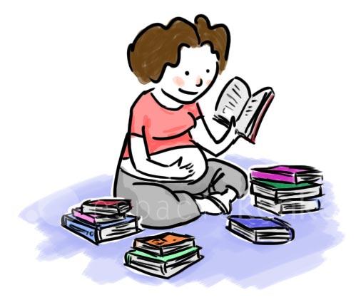 10 libros para leer en el embarazo